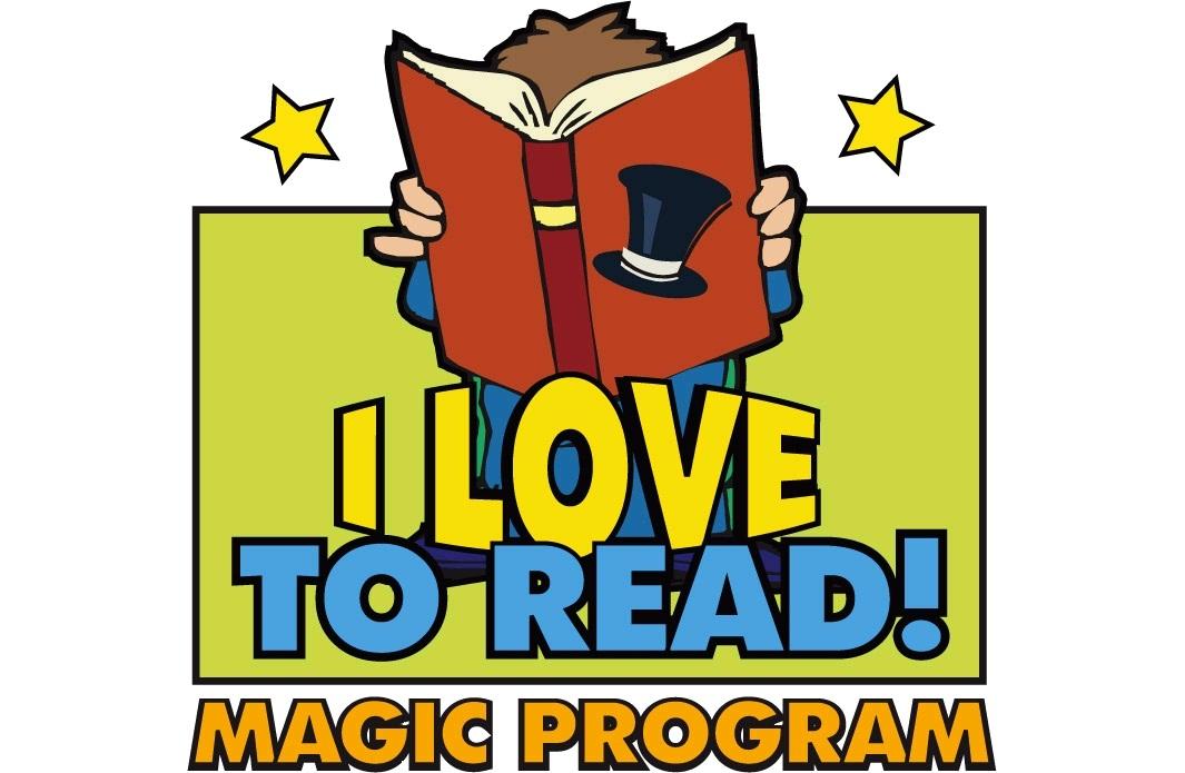 I Love to Read Magic Program