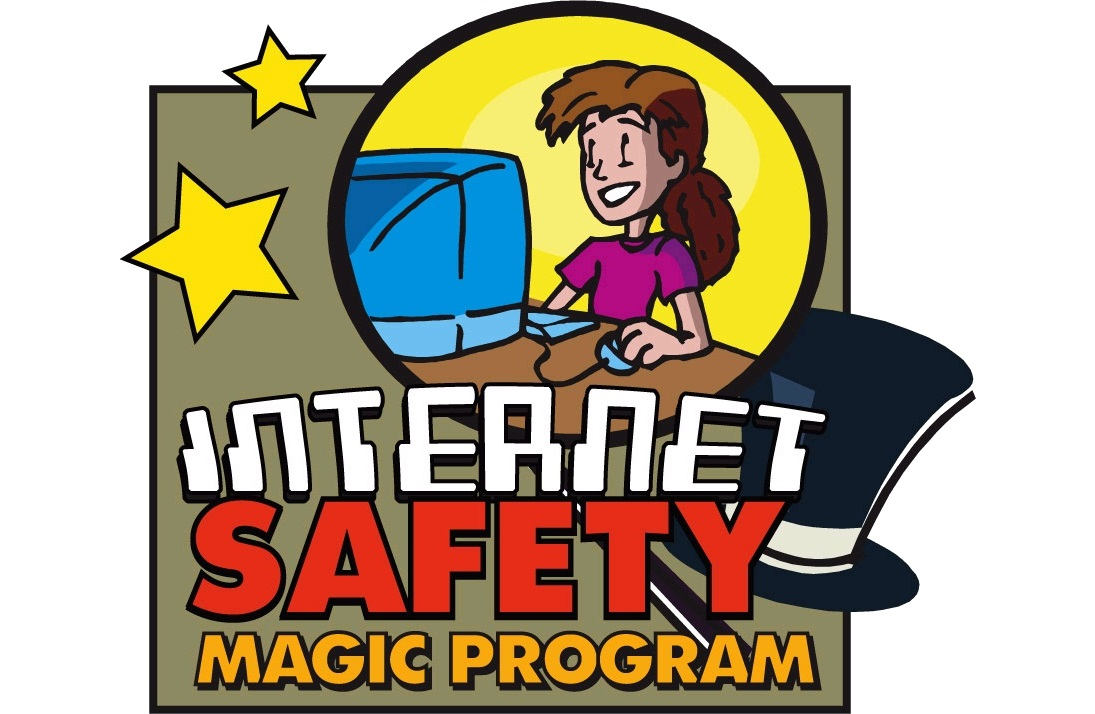 Internet Safety Magic Show