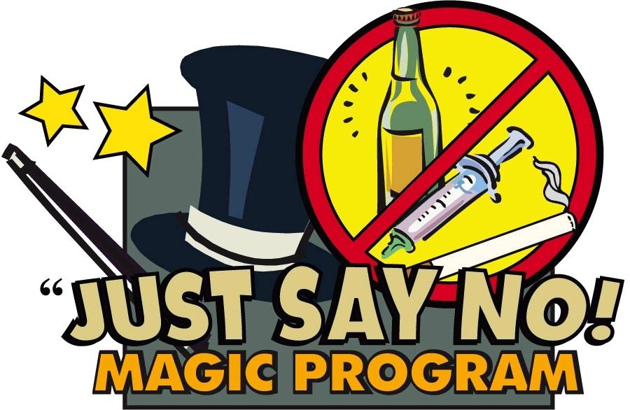 Just Say No Magic Program