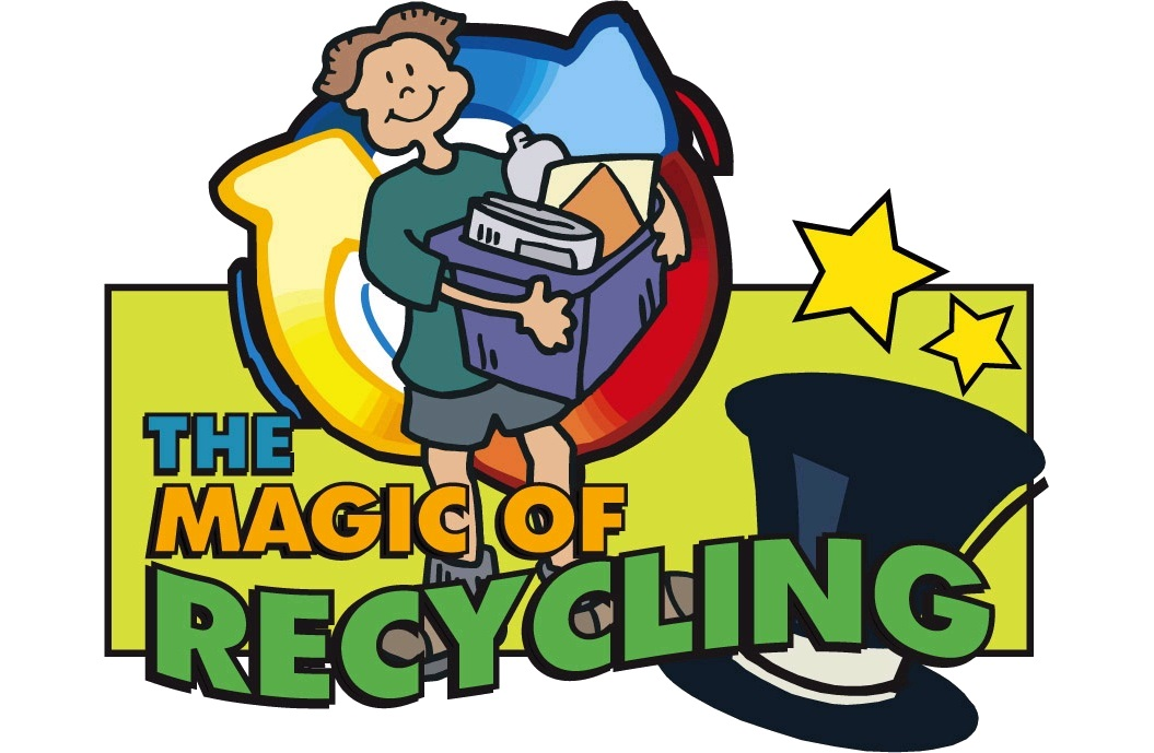 The Magic of Recycling Magic Program
