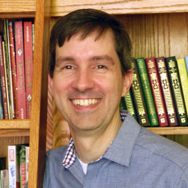 Ronald Pruitt, Author