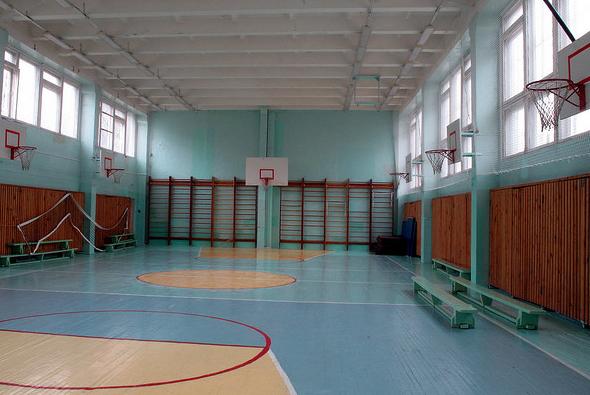 School gym big fundraising ideas