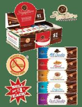 $1 Gourmet Chocolate Bar Fundraiser sc-62758