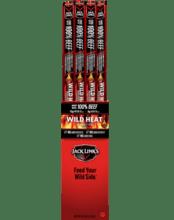 1.84 oz. Wild Heat Sticks Fundraising Product jl-10000032878