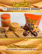 Amazing Gourmet Cookie Dough Fundraiser Catalog