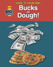 Bucks or Dough Prize Program