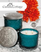 Candle Cottage Catalog Fundraiser