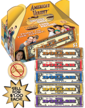 Candy Bar Fundraising Products