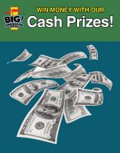 Cash Prize Programs