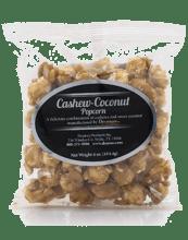 Cashew Coconut Popcorn Fundraiser Bag (FRCSH)