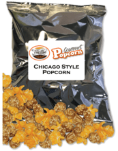 Chicago Style Popcorn Fundraiser vwc-31031