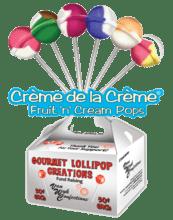 Crème de la Crème Pops Fundraiser vwc-75005
