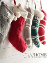 CW Home Catalog Fundraiser