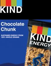 Energy Bar Fundraiser Product K28717