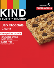 Healthy Bar Fundraiser Product K18064