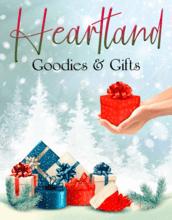 Heartland Goodies & Gifts Fundraising Brochure