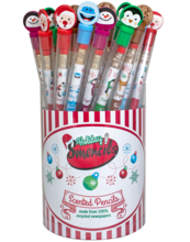 Holiday Smencils Fundraiser B50T22
