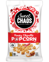 Honey Chipotle Popcorn Fundraiser Product VW300655