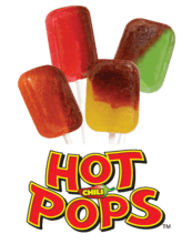 Hot Pops Lollipop Fundraising Product cc-02257
