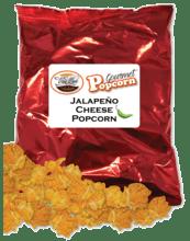 Jalapeño Cheddar Popcorn Fundraiser Bag vwc-31026