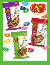 Jelly Belly Brochure Fundraiser