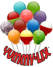 Lollipop Fundraising Products