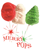 Merry Pops Lollipop Fundraising Product cc-022525