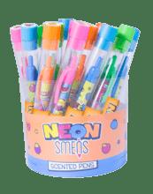 Neon Gel Grip Smens Fundraiser B32N36