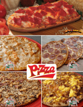 Pizza Fundraiser