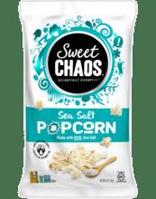 Sea Salt Popcorn Fundraiser Product VW300621