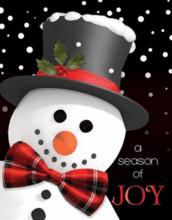 A Season of Joy Catalog Fundraiser