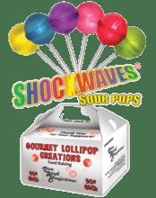 Shockwaves Sour Pops Fundraiser vwc-65005