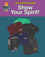 Show Your Spirit Prize Program