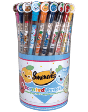 $1 Smencils Fundraiser Product B50T20