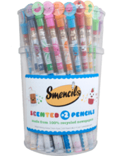 Smencils Fundraising Products