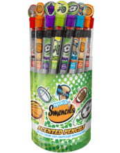 $1 Sports Smencils Fundraiser Product B50T80