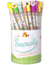 Spring Smencil Fundraiser Product B50T27