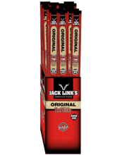 $2 Super-Size Beef Sticks Fundraising Product jl-88260