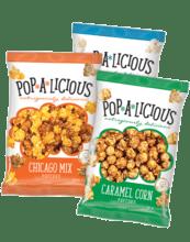 $2 Sweet & Savory Popcorn Fundraising Bags sc-31101