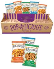 Sweet & Savory Popcorn Fundraising Product sc-31101