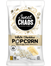 White Cheddar Popcorn Fundraiser Product VW300622