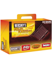 Hersheys Assortment Fundraising Carrier rsd-39938